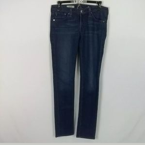 AG Adriano Goldschmied Womens Size 26R Jeans The S